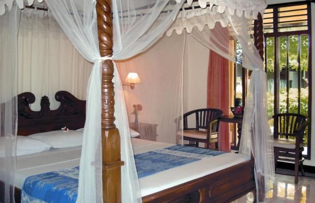 фото отеля The Sari Beach изображение №25