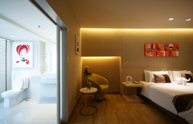 фото отеля HI Residence изображение №25