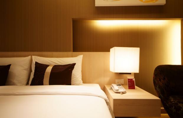 фото отеля HI Residence изображение №9