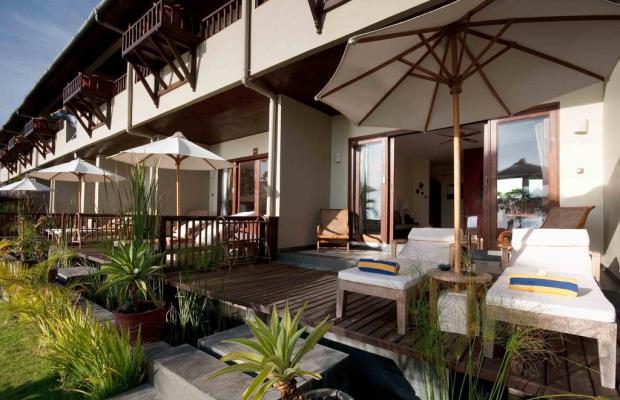 фотографии отеля Tauch Terminal Resort & Spa изображение №15