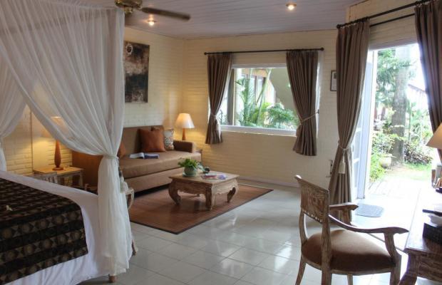 фотографии отеля Tauch Terminal Resort & Spa изображение №7
