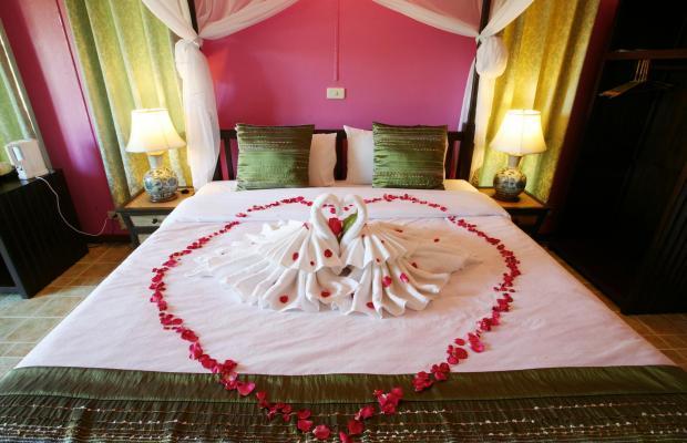 фотографии отеля Le Charme Sukhothai Resort изображение №79