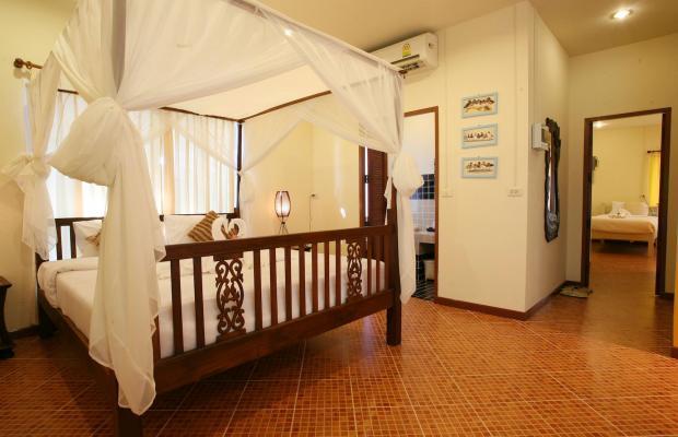 фотографии отеля Le Charme Sukhothai Resort изображение №75