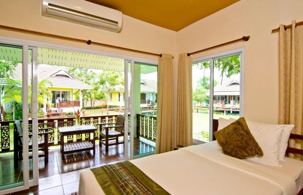 фото Le Charme Sukhothai Resort изображение №58