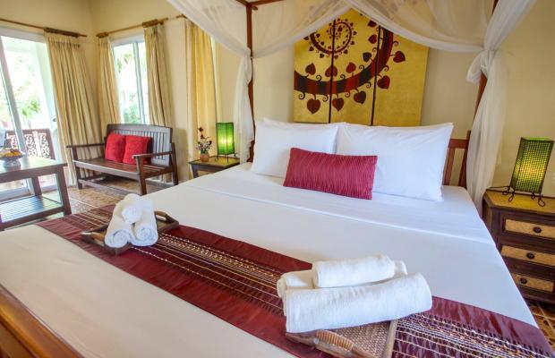 фото Le Charme Sukhothai Resort изображение №42