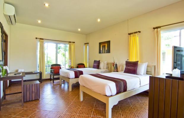 фото отеля Le Charme Sukhothai Resort изображение №21