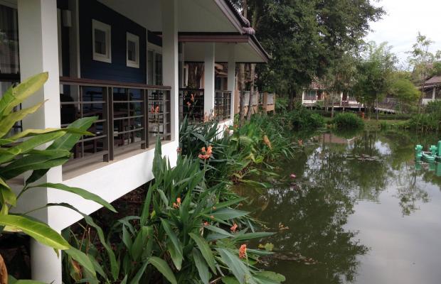 фотографии отеля Le Charme Sukhothai Resort изображение №15