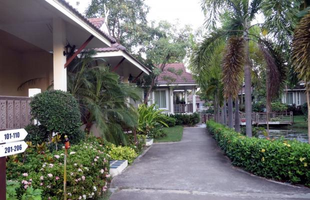 фотографии Le Charme Sukhothai Resort изображение №12