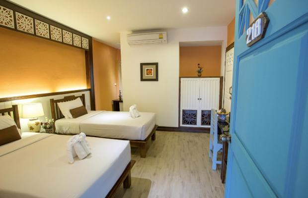 фото Le Charme Sukhothai Resort изображение №10