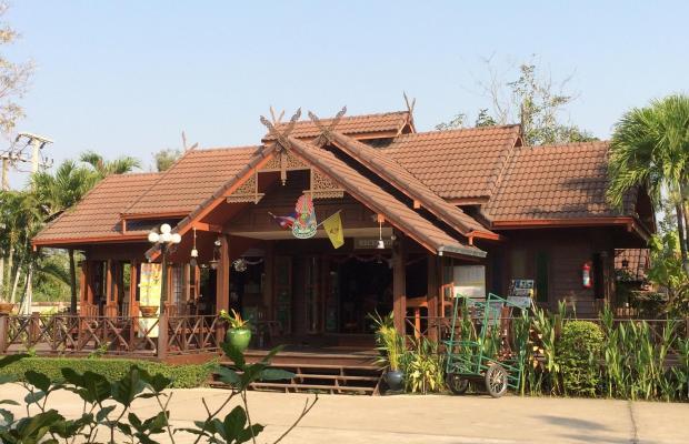 фотографии отеля Le Charme Sukhothai Resort изображение №3