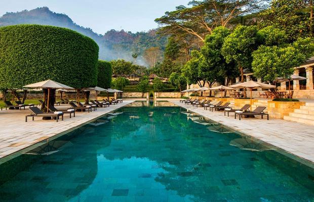фото отеля Amanjiwo изображение №1