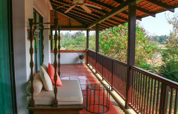 фотографии отеля Sukhothai Heritage Resort изображение №35