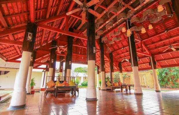 фото отеля Sukhothai Heritage Resort изображение №25