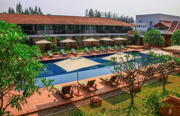 фото отеля Sukhothai Heritage Resort изображение №1