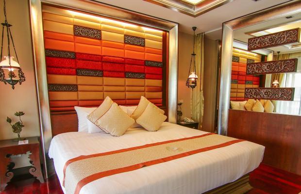фотографии отеля Sukhothai Heritage Resort изображение №11