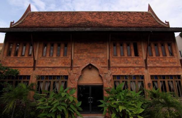 фото отеля Ruean Thai Hotel изображение №53