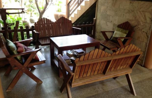фотографии отеля Ruean Thai Hotel изображение №47