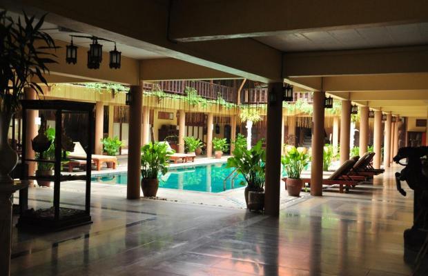 фото Ruean Thai Hotel изображение №22