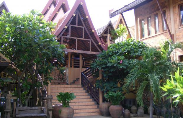 фото Ruean Thai Hotel изображение №2