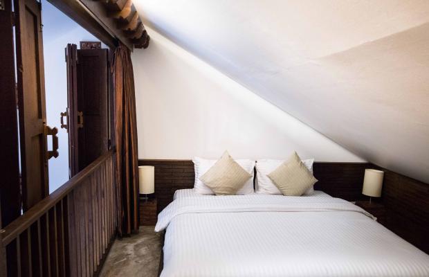 фото отеля Tharaburi Resort изображение №41