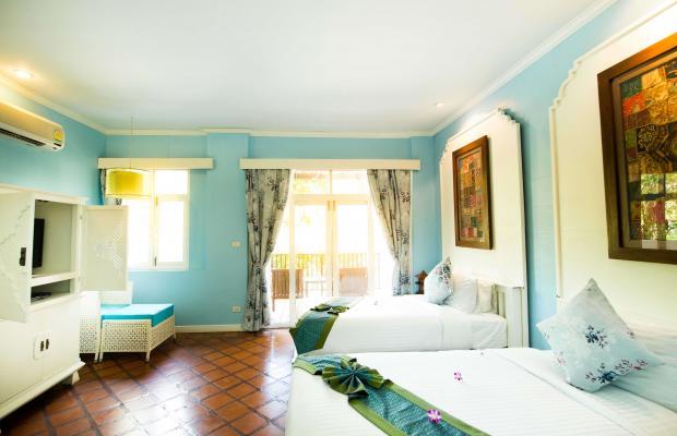 фотографии Tharaburi Resort изображение №36