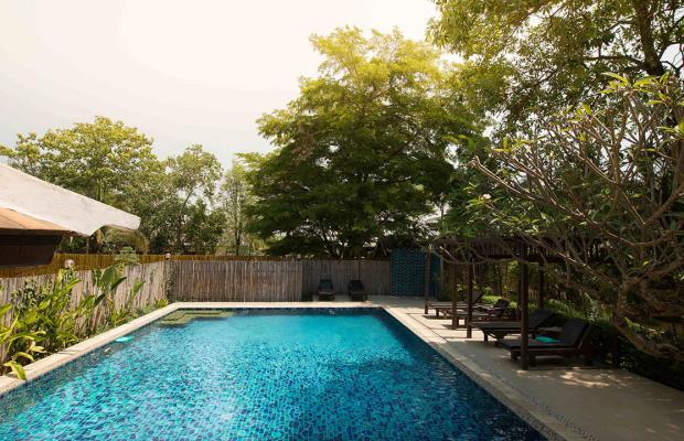 фото Tharaburi Resort изображение №34