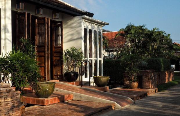 фото отеля Tharaburi Resort изображение №21