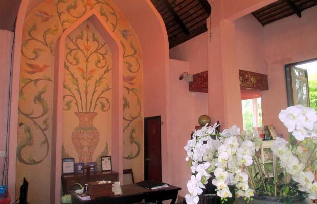 фото отеля Tharaburi Resort изображение №9