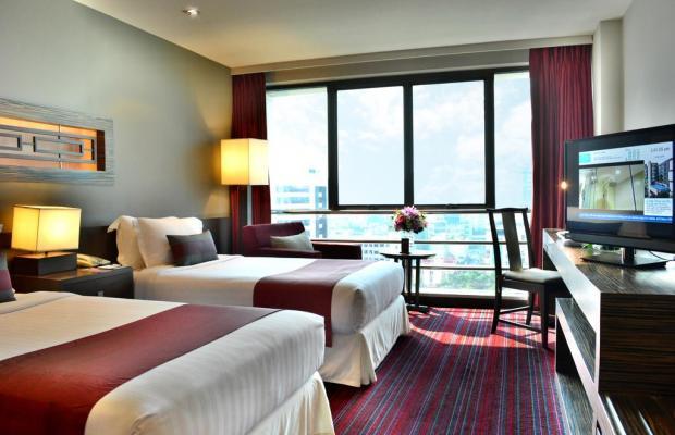 фотографии отеля A-one Bangkok изображение №23