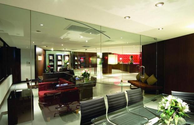 фото отеля A-one Bangkok изображение №5