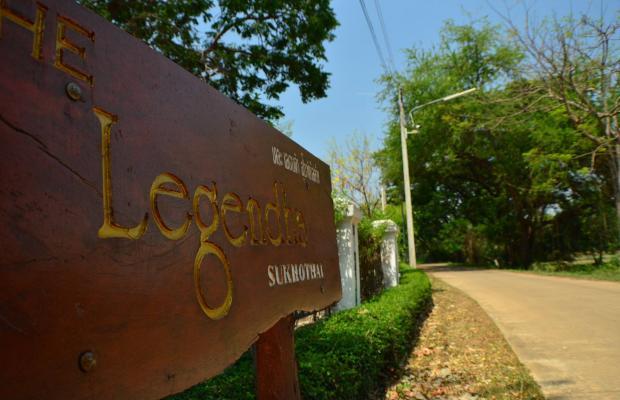 фото отеля Legendha Sukhothai Resort изображение №61