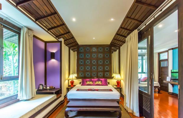 фото Legendha Sukhothai Resort изображение №50