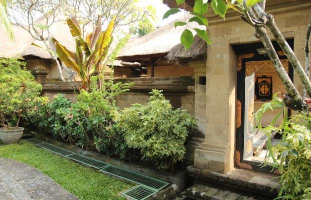 фото Bali Agung Village изображение №14