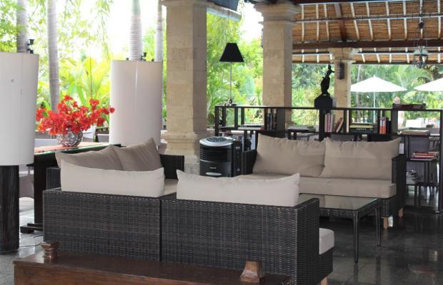 фотографии отеля Bali Agung Village изображение №11