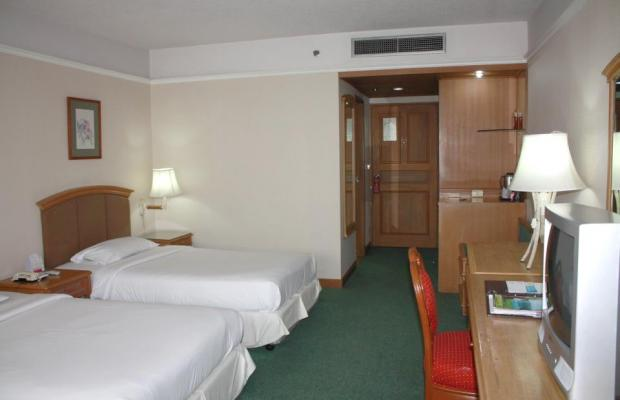 фотографии First Hotel Bangkok изображение №8