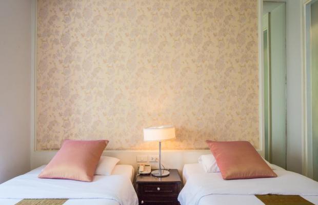 фото Aphrodite Inn Bangkok изображение №22