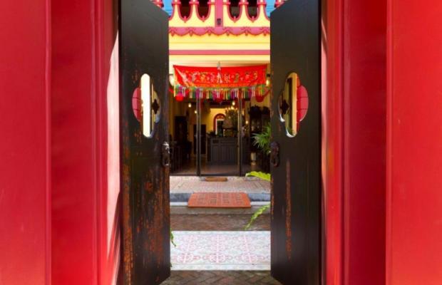 фотографии Khaolak Boutique Heritage изображение №4