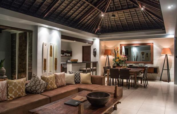 фото отеля Kembali Villas изображение №17