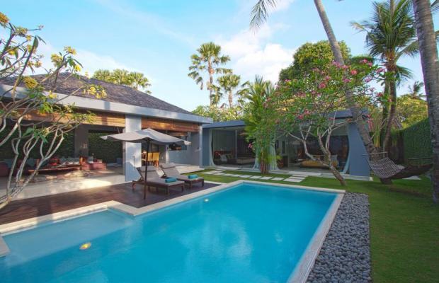 фотографии отеля Kembali Villas изображение №11