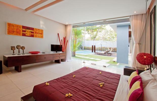 фотографии отеля Kembali Villas изображение №7