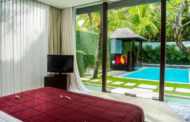 фотографии Kembali Villas изображение №4