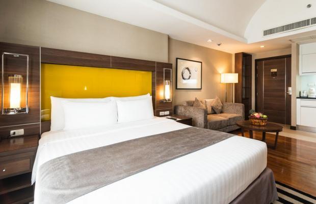 фотографии Legacy Suites by Compass Hospitality изображение №20