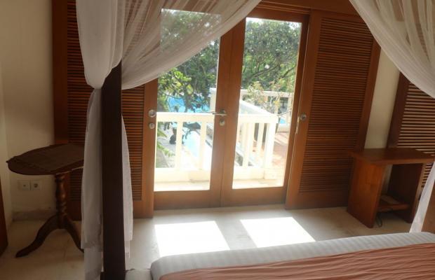 фотографии отеля Jimbaran Alamanda Villa Bali изображение №19