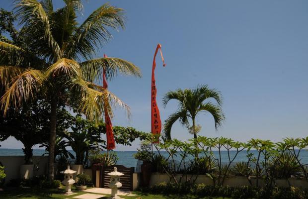 фото Frangipani Beach Hotel изображение №14