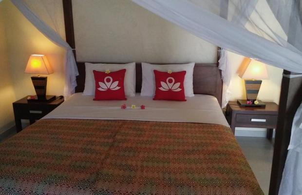 фото отеля Frangipani Beach Hotel изображение №5