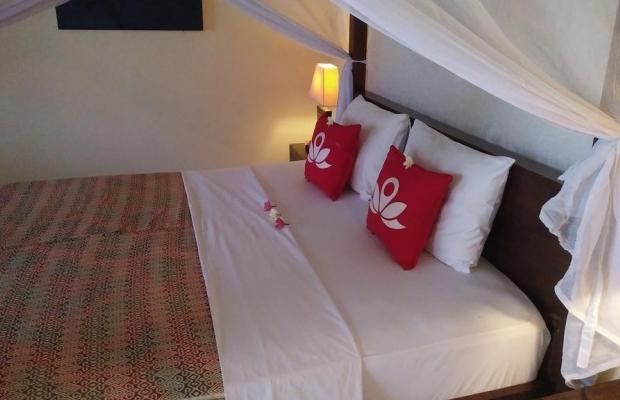 фото Frangipani Beach Hotel изображение №2