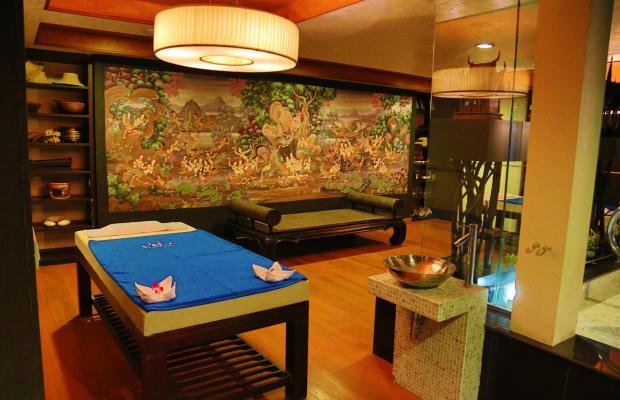 фотографии отеля Baan Souchada Resort & Spa изображение №87