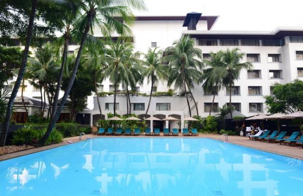 фото отеля Anantara Siam Bangkok Hotel (ex. Four Seasons Hotel Bangkok; Regent Bangkok) изображение №1