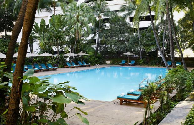 фотографии отеля Anantara Siam Bangkok Hotel (ex. Four Seasons Hotel Bangkok; Regent Bangkok) изображение №19