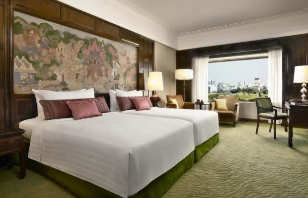 фото Anantara Siam Bangkok Hotel (ex. Four Seasons Hotel Bangkok; Regent Bangkok) изображение №18